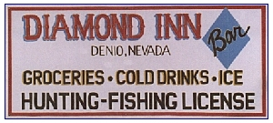 Nevadadventures diamond bar in denio nevada for hunting for Indiana lifetime fishing license