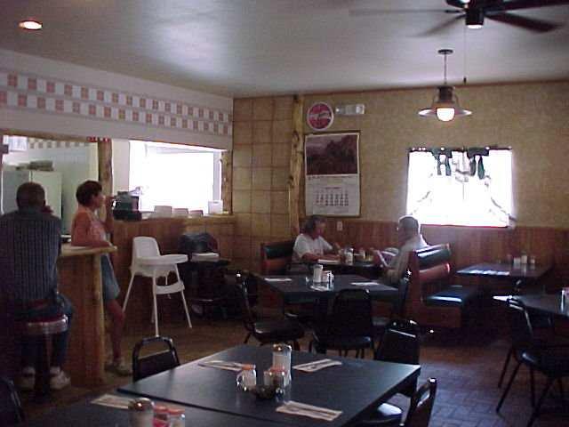 Nevadadventures Client Outdoor Inn Jarbidge Nevada